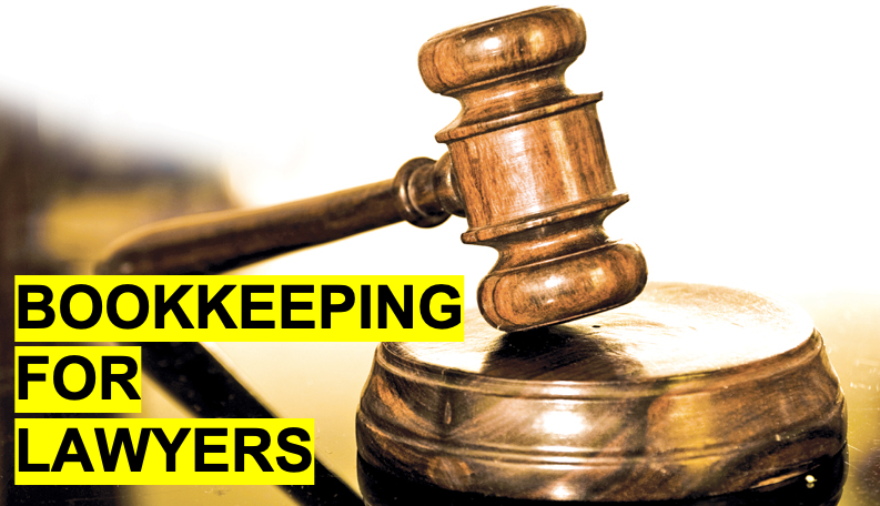Bookkeeping for lawyers in Davao City